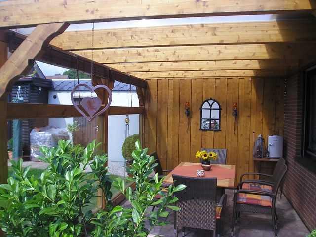 holzterrassen / bilder, Hause und Garten